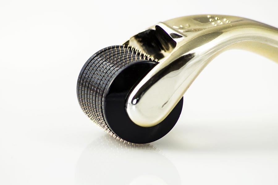 Mikronakłuwanie naskórka – Roll Cit