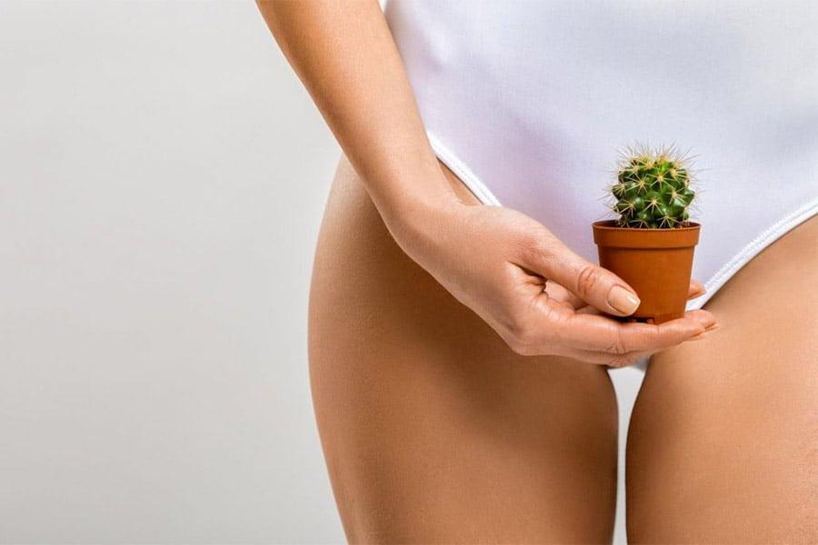 Depilacja miejsc intymnych – rodzaje i charakterystyka