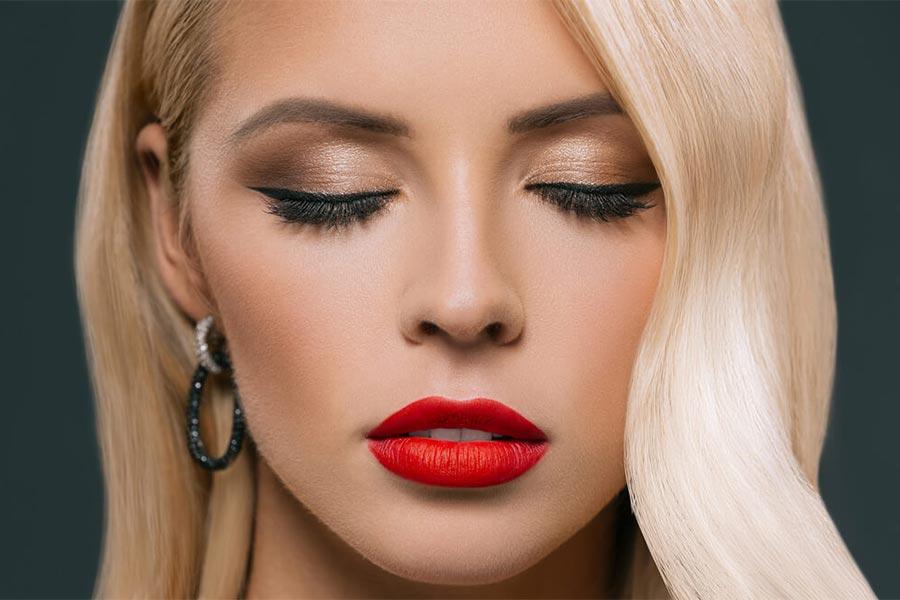 Kosmetologia – historia