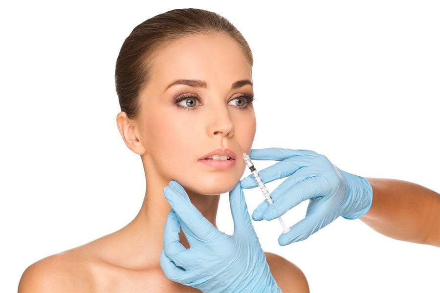 Botox – metoda usuwania zmarszczek