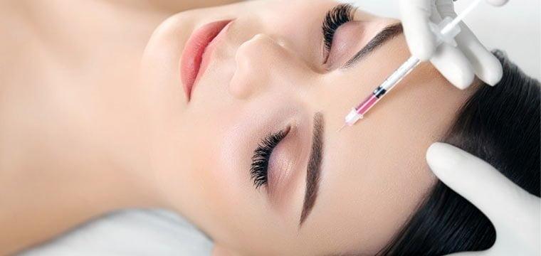 Osocze bogatopłytkowe - naturalna regeneracja skóry