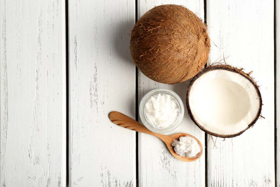 Naturalne kosmetyki z olejem kokosowym