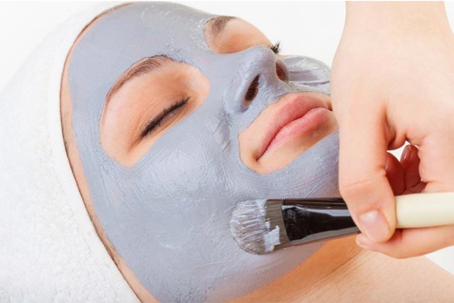 Glinka kosmetyczna - rodzaje i właściwości