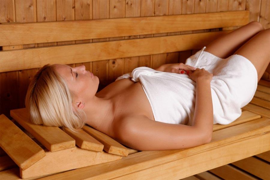 Sauna - jak wpływa na naszą urodę?