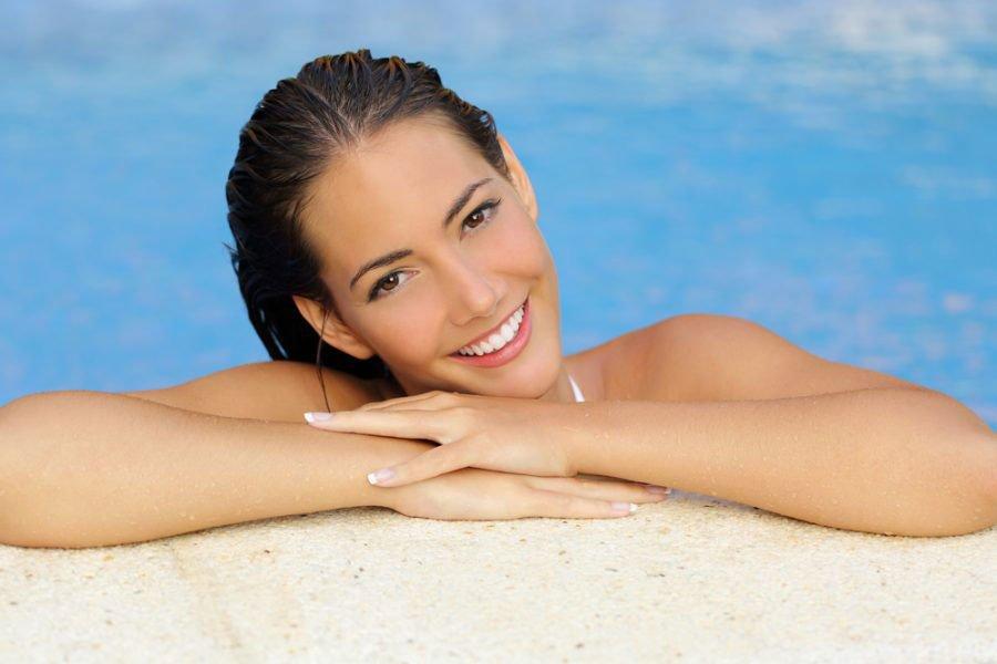 Kosmetyki wodoodporne - czy warto je używać?