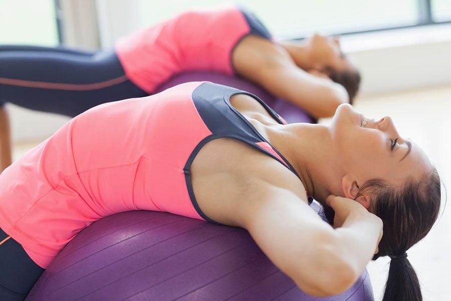 Jak dbać o skórę przed i po treningu?