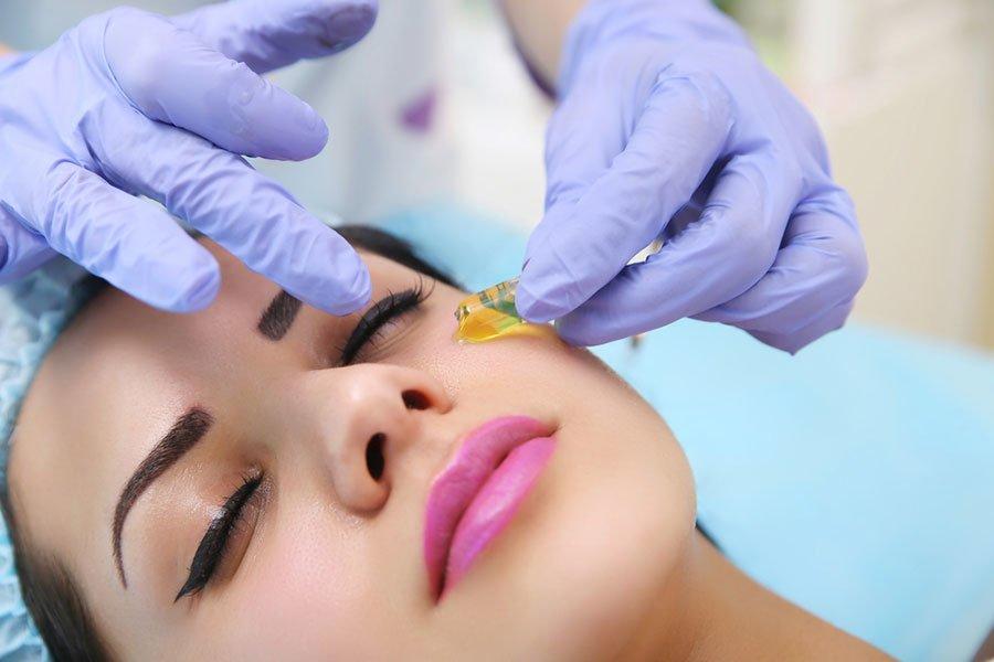 Kwas ferulowy w kosmetologii