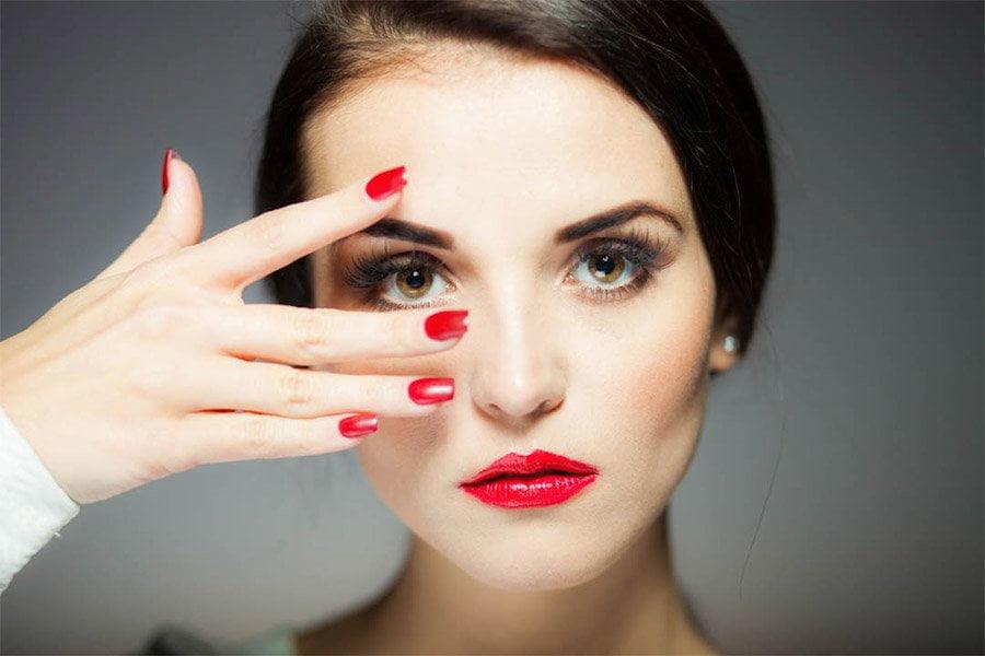 Paznokcie akrylowe - jak je wykonać?