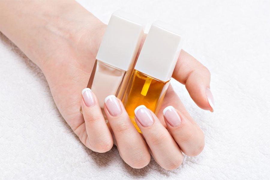 Serum do paznokci - jak działa?