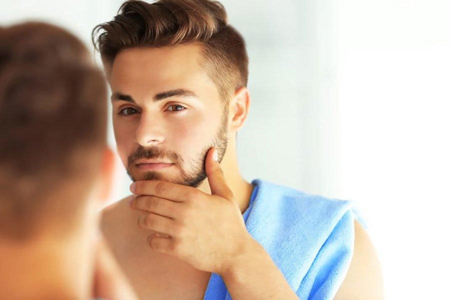 Jak dbać o brodę ?