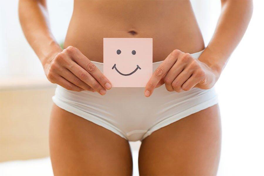 Płyn do higieny intymnej - jak działa?