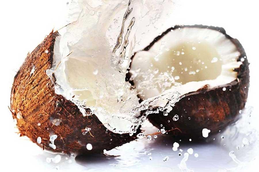 Woda kokosowa - właściwości kosmetyczne