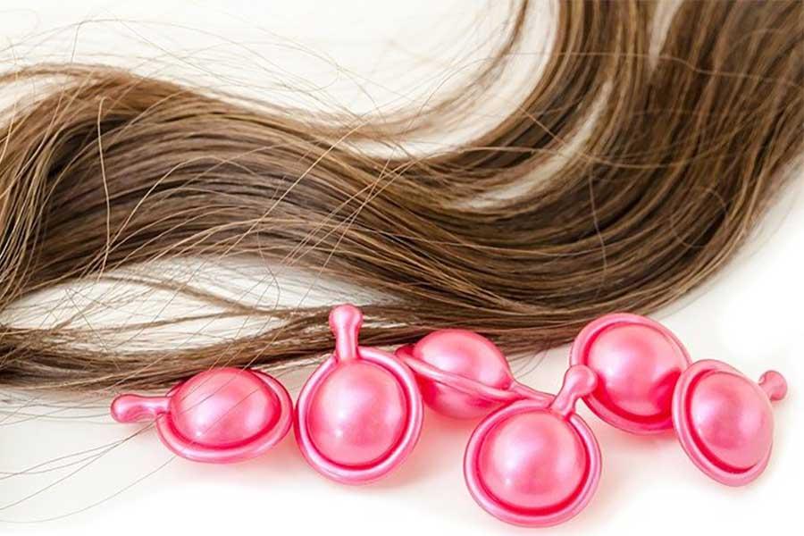 Serum do włosów - jak działa?