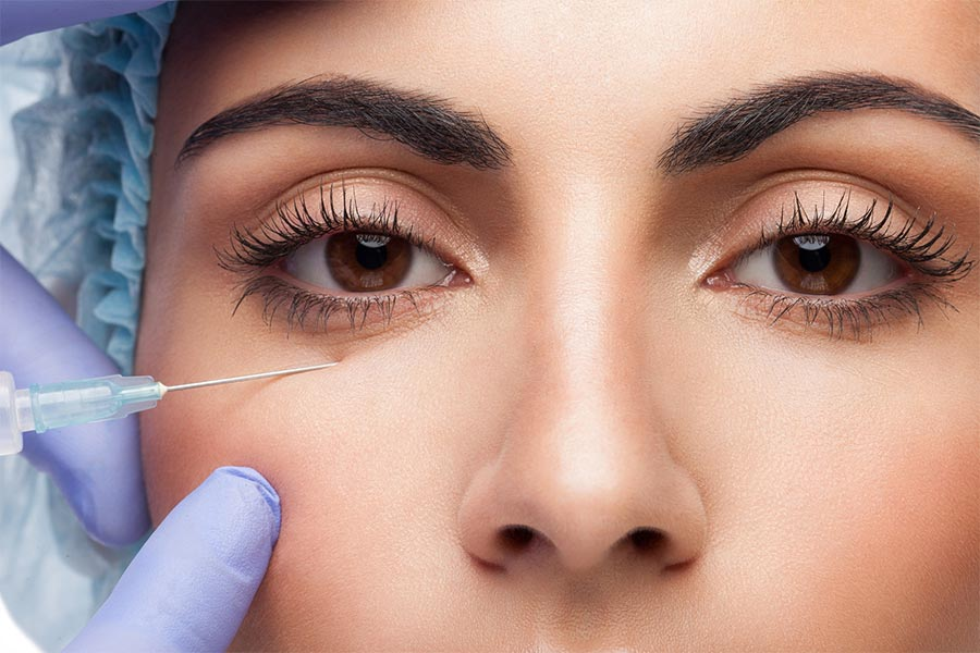 Sposoby odmładzania skóry wokół oczu