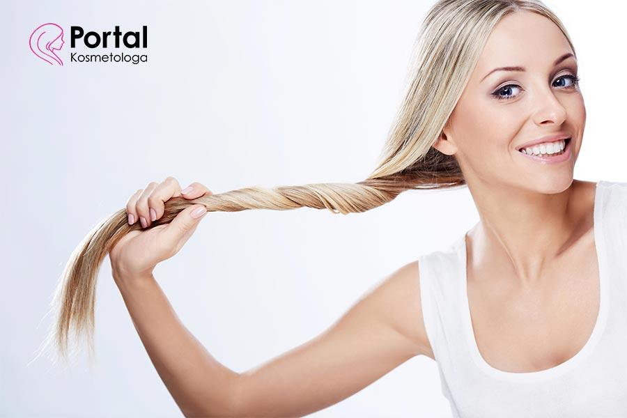 Włosy – budowa, rodzaje, sposoby pielęgnacji
