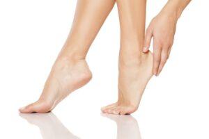 Choroby stóp, które powinieneś znać
