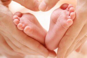 Wady stóp - rodzaje i leczenie