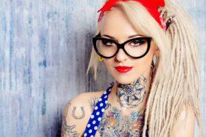 Tatuaż – główne zasady bezpieczeństwa podczas wykonywania