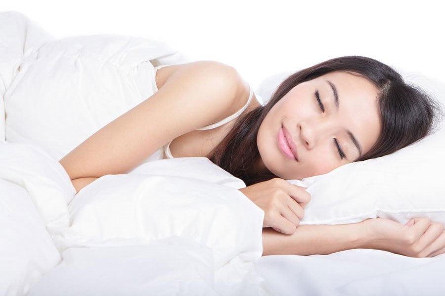 Fryzura do spania - jaką wybrać?