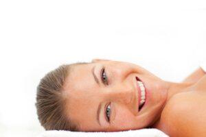 Zabiegi kosmetyczne na twarz dla skóry wrażliwej