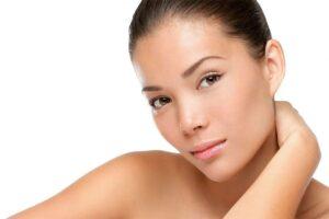 Jak dobrać podkład do rodzaju skóry?