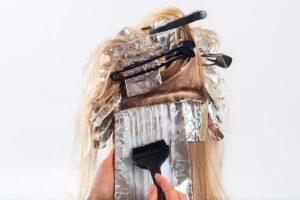 Farbowanie włosów - co należy wiedzieć?