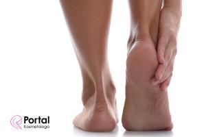 Ból pięty - przyczyny i leczenie