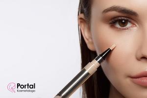 Korektor pod oczy - rodzaje i właściwości pielęgnacyjne