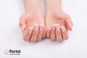 Bielactwo paznokci - przyczyny, objawy, leczenie