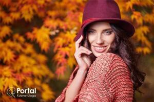 Jesienna pielęgnacja skóry