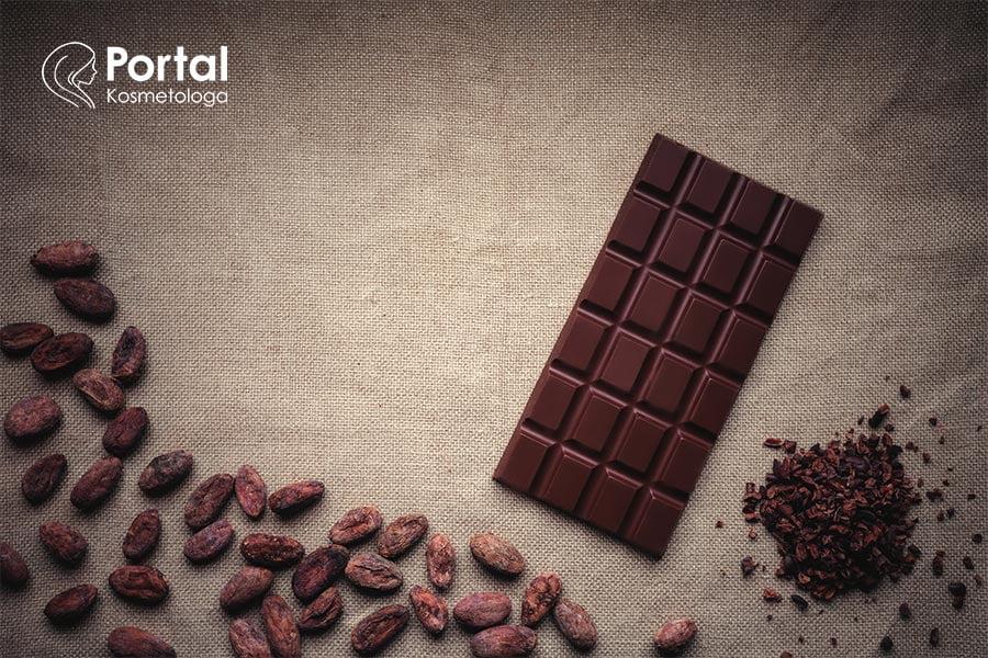 Masaż czekoladą - na czym polega?