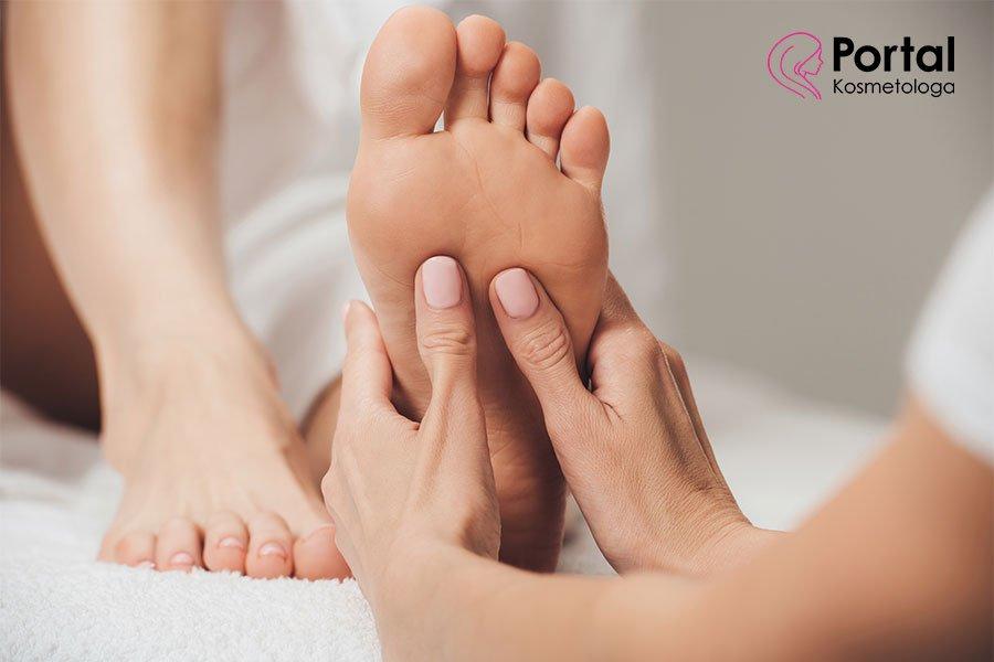 Masaż stóp – jak go wykonać?