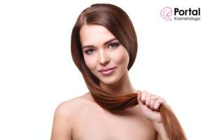 Włosy proste - pielęgnacja
