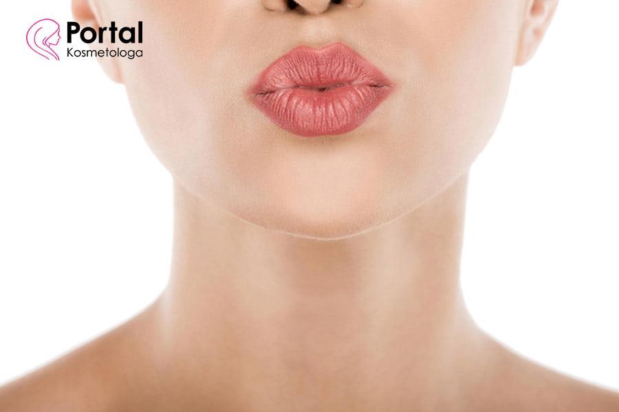 Spierzchnięte usta - jak o nie dbać?