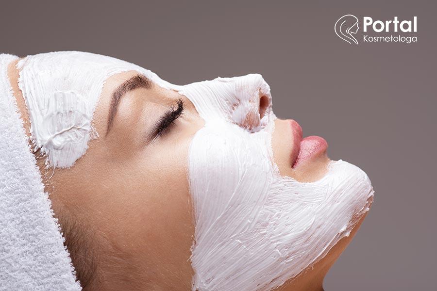 Biała glinka - właściwości kosmetyczne