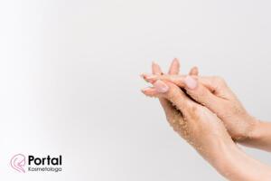 Peeling solny - jak działa?