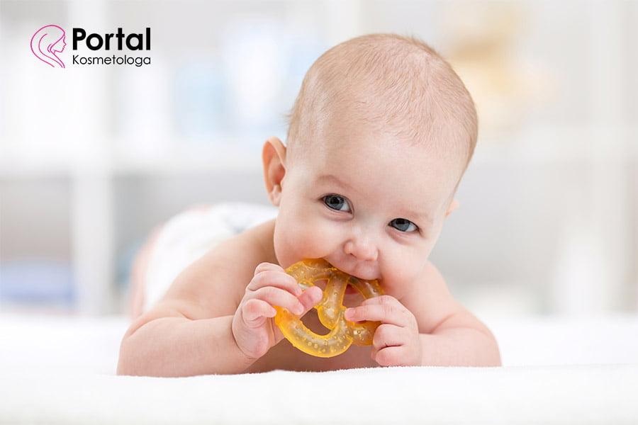 Pielęgnacja skóry dziecka - o czym warto pamiętać?