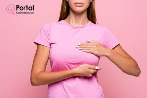Rak piersi - objawy i leczenie