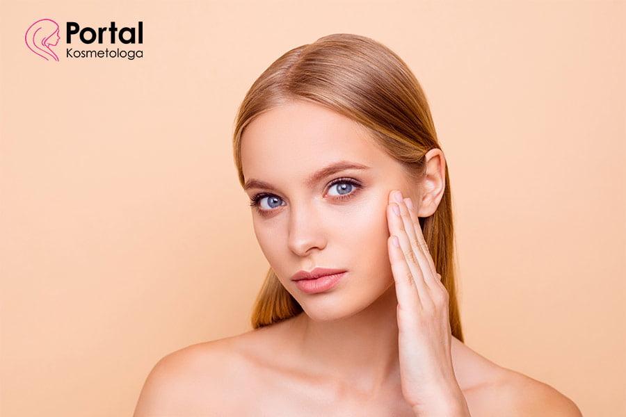 Łojotok skóry - przyczyny i leczenie