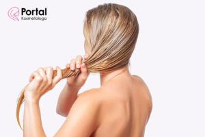 Włosy tłuste - jak o nie dbać?