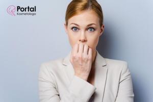 Obgryzanie paznokci - przyczyny i leczenie