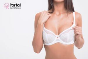 Pielęgnacja piersi - jak dbać o biust?