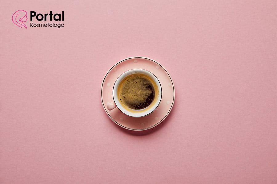 Kosmetyki z kawą - jak je zrobić?