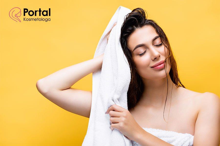 Równowaga PEW w pielęgnacji włosów