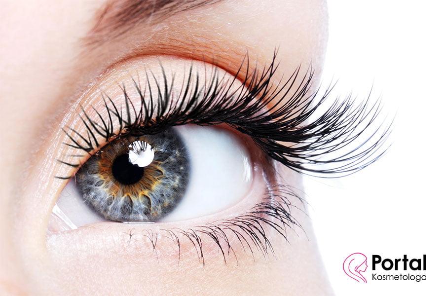 Dolegliwości oczu - najczęściej spotykane