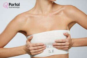 Powiększanie piersi - rodzaje, wskazania i powikłania