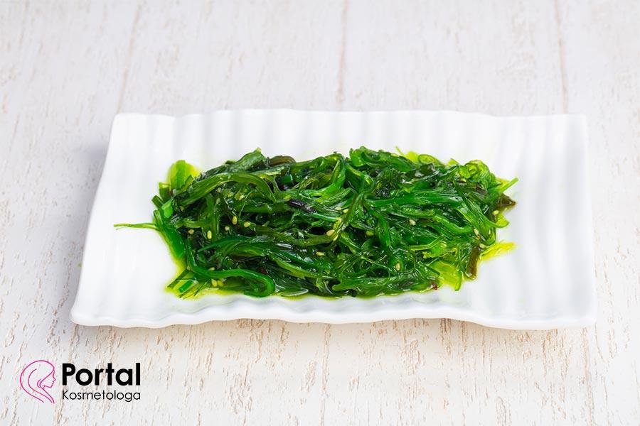 Algi - ogólna charakterystyka