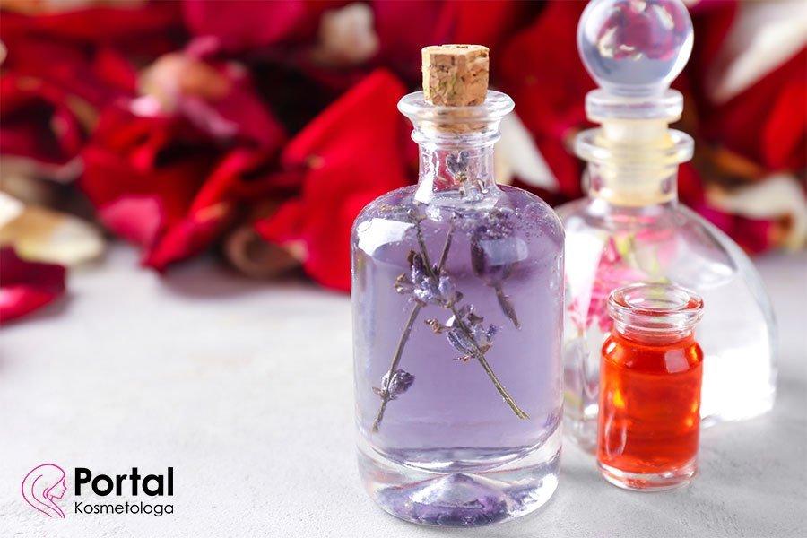 Sposoby pozyskiwania olejków eterycznych