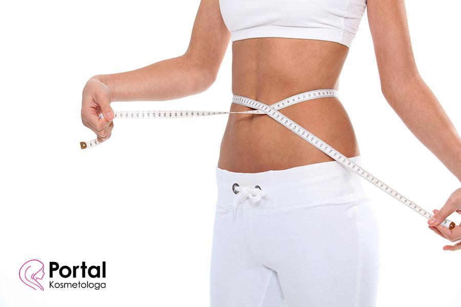 Liposukcja - operacyjne modelowanie sylwetki ciała