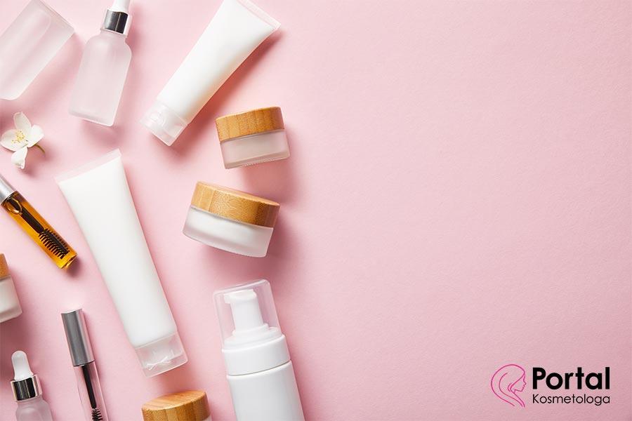 Nietolerancja preparatów kosmetycznych
